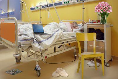 Amplifire Healthcare Alliance, Patient Falls Course