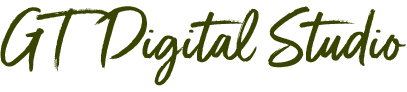 GT Digital Studio Logo